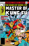 Master of Kung Fu 66