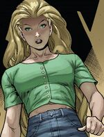 Meggan Puceanu (Earth-616) from X-Men Gold Vol 2 25 001