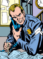 Meyer (Earth-616) from Amazing Spider-Man Vol 1 146 001