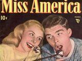 Miss America Magazine Vol 7 8