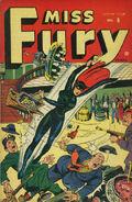 Miss Fury Vol 1 6