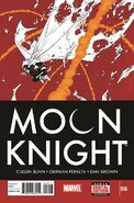 Moon Knight Vol 7 16