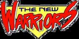 New Warriors Vol 2 Logo