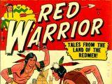 Red Warrior Vol 1 2