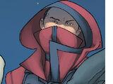 Robert Minoru (Earth-616)