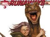 Runaways Vol 1 4