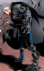 Scott Summers (Earth-1191) from X-Factor Special Layla Miller Vol 1 1 0001