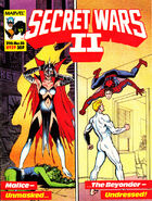 Secret Wars II (UK) Vol 1 39