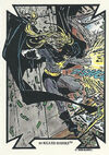 Simon Maddicks (Earth-616) from Todd Macfarlane (Trading Cards) 0001