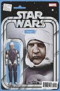 Star Wars Vol 2 22 Action Figure Variant