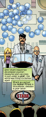 Stark Industries (Earth-42777) Exiles Vol 1 23