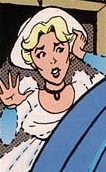Suzette (Earth-13277) from Marvel Year-In-Review Vol 1 5