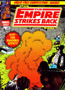 The Empire Strikes Back Monthly (UK) Vol 1 151
