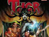 Thor: Asgard's Avenger Vol 1 1