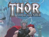 Thor: God of Thunder Vol 1 1