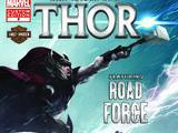 Thor / Road Force Vol 1 2