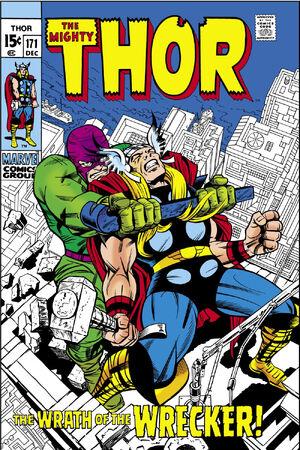 Thor Vol 1 171