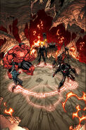 Thunderbolts (Red Hulk) (Earth-616) from Thunderbolts Vol 2 20.NOW 003