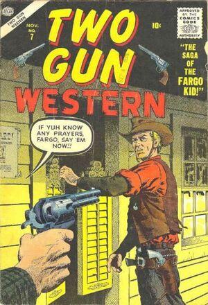 Two Gun Western Vol 2 7
