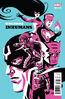 Uncanny Inhumans Vol 1 5 Cho Variant