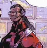 Uwe Kael (Earth-616) from Captain America Vol 4 24 001