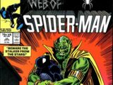 Web of Spider-Man Vol 1 25
