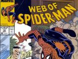 Web of Spider-Man Vol 1 54