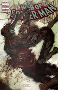 Web of Spider-Man Vol 2 1 Zombie Variant
