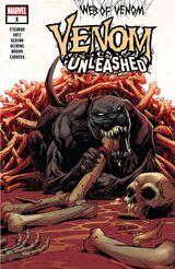 Web of Venom: Unleashed Vol 1 1