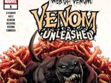 Web of Venom: Unleashed Vol 1 1