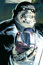 Wilson Fisk (Earth-2149) from Marvel Zombies 3 Vol 1 2 001