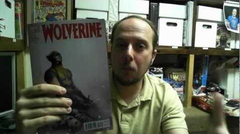 Peteparker/Wolverine 14 (Volume 4) Video Review by Peteparker