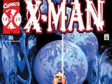 X-Man Vol 1 66