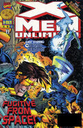 X-Men Unlimited Vol 1 13