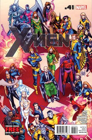 X-Men Vol 3 41
