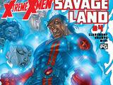 X-Treme X-Men: Savage Land Vol 1 4