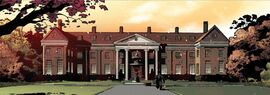 Xavier's School for Gifted Youngsters from All-New X-Men Vol 1 2 01