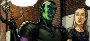Xavin (Earth-616) and Karolina Dean (Earth-616) from Runaways Vol 2 26 001