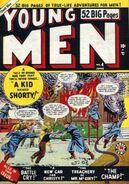 Young Men Vol 1 4