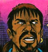 'Tonio (Earth-616) from Sensational Spider-Man Vol 1 29
