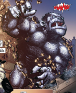 Abomination (Morlock) (Earth-616) from Magneto Vol 2 1 0001