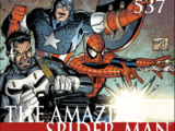 Amazing Spider-Man Vol 1 537
