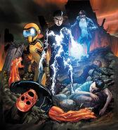 Avengers Academy Vol 1 18 Textless