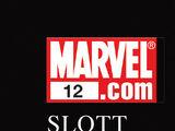 Avengers: The Initiative Vol 1 12
