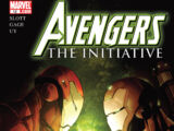 Avengers: The Initiative Vol 1 12