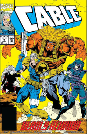 Cable Vol 1 4