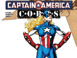 Captain America Corps Vol 1 4