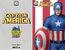 Captain America Vol 9 1 Midtown Comics Exclusive Wraparound Variant A