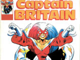 Captain Britain Vol 2 13