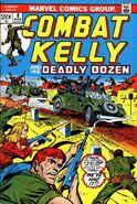 Combat Kelly Vol 2 8